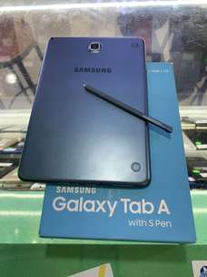 samsung Tab A with S pen ram 2/16 GB mulus lkp