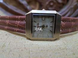 original rado quartz square