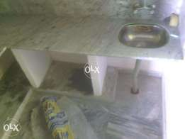 G 12 ONE Bed A/Bath Lounge Rent 9000
