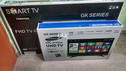 52inch samsung smart // 4k uhd new model led tv