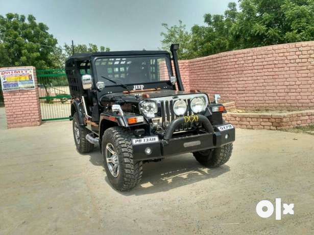 Jeep Cars Olx In Page 100