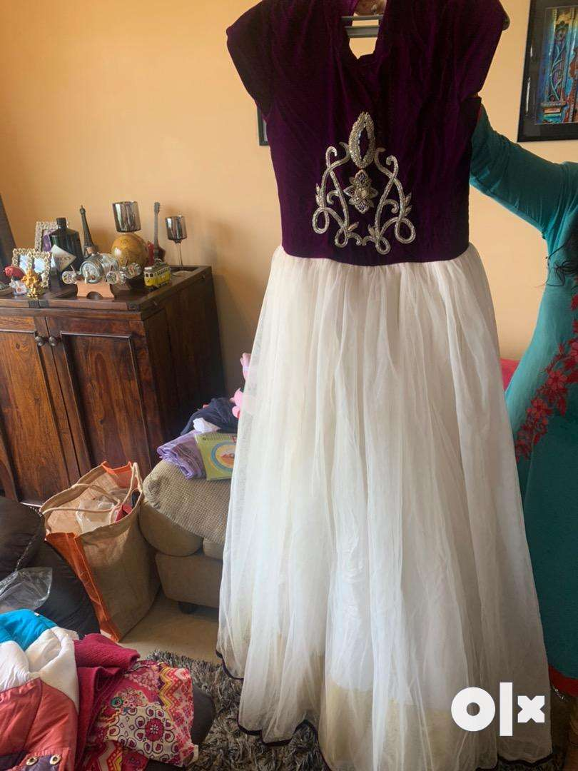 Smart And Formal Dress For 10 To 13 Year Old Girl Worn Only Once Kids 1587463447