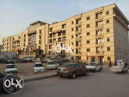 Qj Heights Appartment available for rent Safari villas Bahria town 1