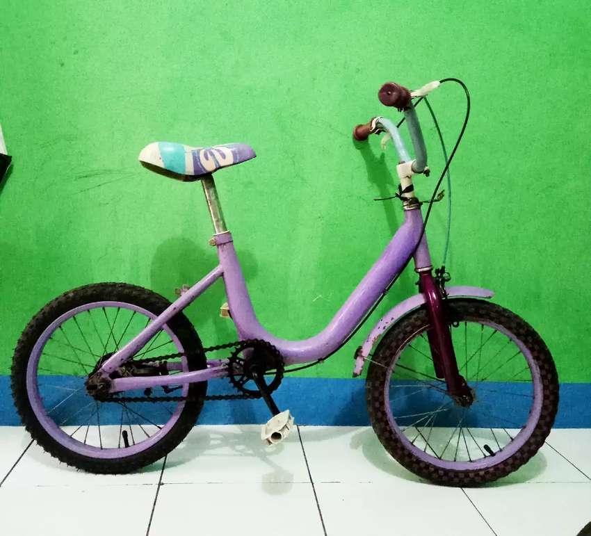 Gambar Sepeda Modifikasi Bonus