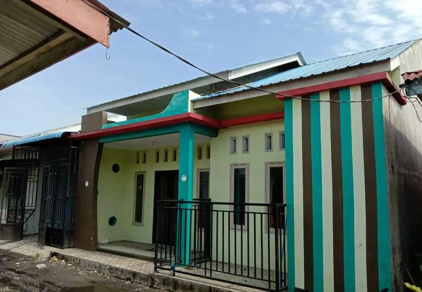 Rumah Minimalis 9 X 12 M² Di Tanah 600 (bisa Credit Cash) - Dijual: Rumah &  Apartemen - 799513333