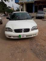 Baleno janune car available