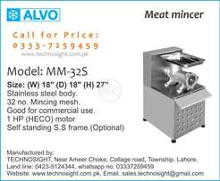 Meat Mince Machine in Pakistan, Meat Mince Machine