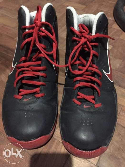 timeless design 98140 91ca1 Original Nike Basketball Shoes Air Quick Handle for Men ...