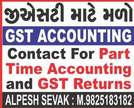 Accounting & Taxation Work at your door step just