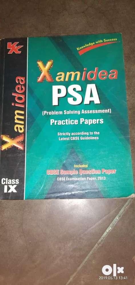 Cbse Psa Book For Class 9