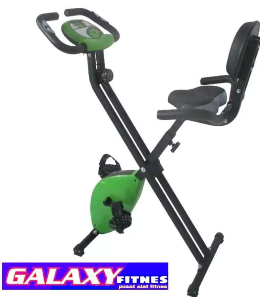 Sepeda Olahraga Iklan Galaxi Fitnes Olahraga 761594613