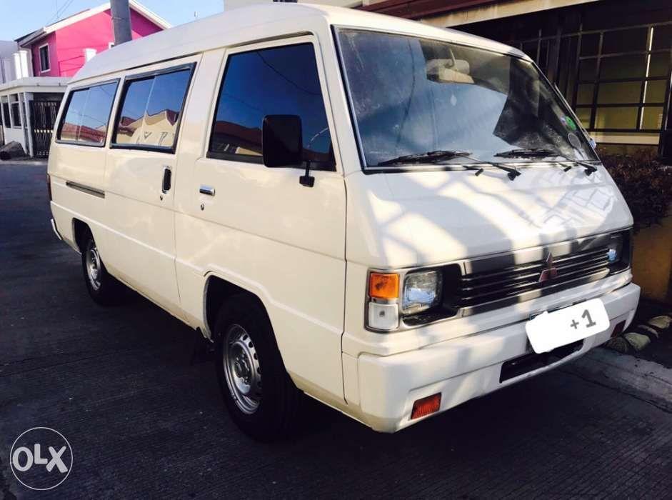 5969ce2f0155e2 Mitsubishi L300 Versa Van MT Diesel 2005 in Santa Rosa City