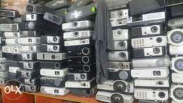 Projector point hafeez center Lahore