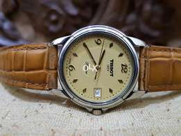 Original Tissot Sea Star Quartz