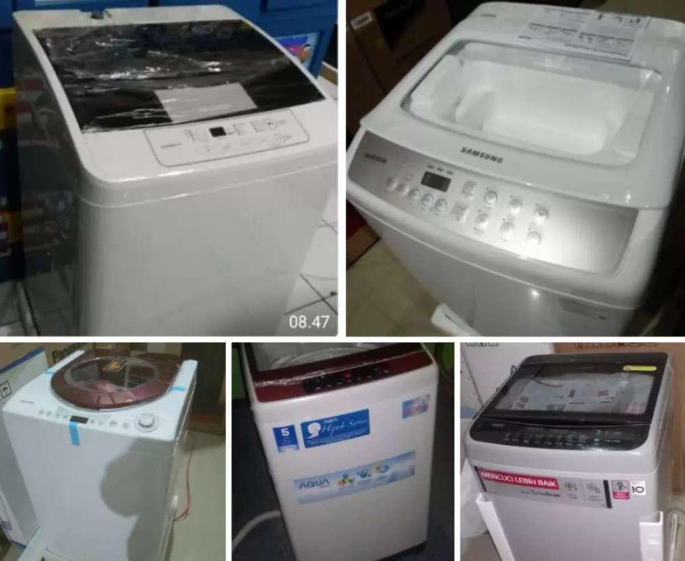 Jual Mesin Cuci 1 Tabung Elektronik Rumah Tangga 780868245