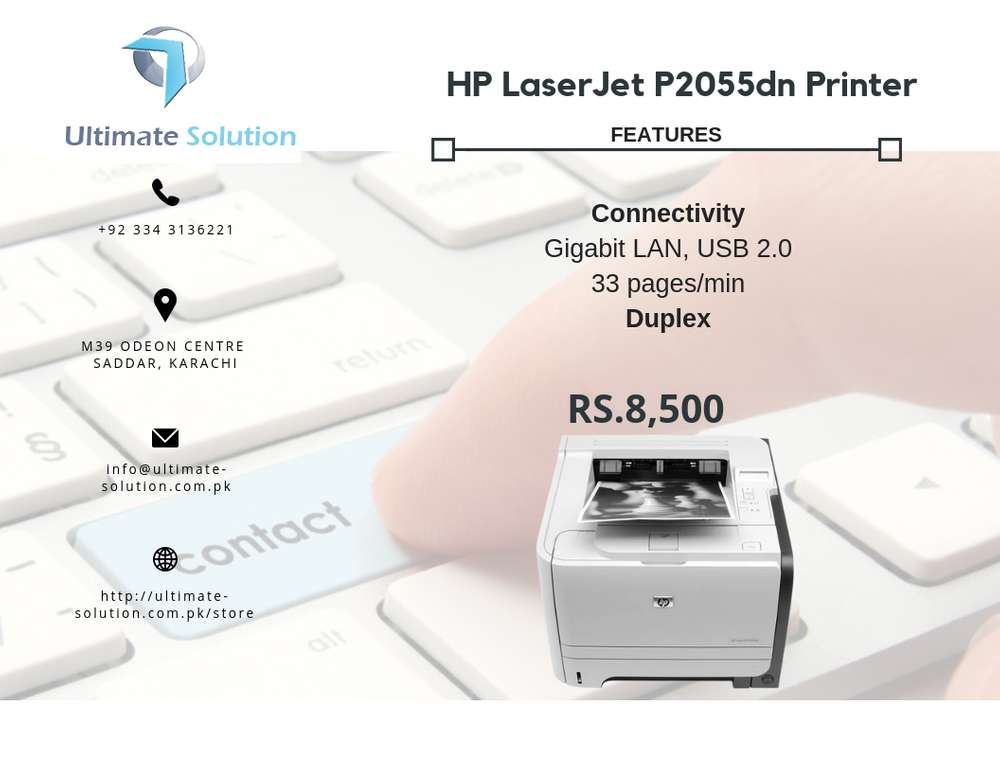 Hp Laserjet - Printers for sale in Karachi | OLX com pk