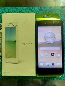 jual oppo neo 3 normal.