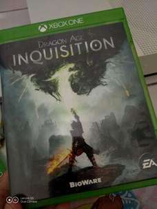 jual disc Inquisition xbox one
