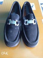 4b09c6e033 Salvatore ferragamo - New and used Shoes and Footwear for sale in ...