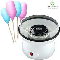 Electric Cotton Candy Maker Candyfloss Making Machine