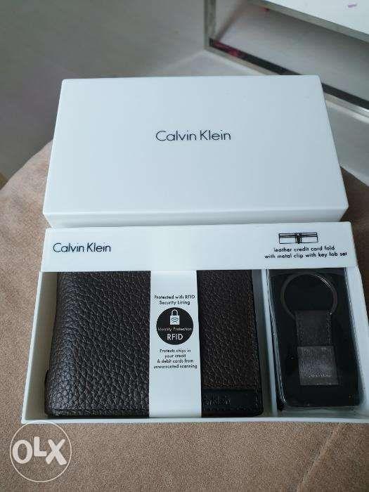 6c7903c9a Brand new Calvin Klein men s wallet for sale! in Quezon City