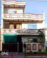 6 Marla House with Gas_in Ghouri Town Islamabad_ Near Karal