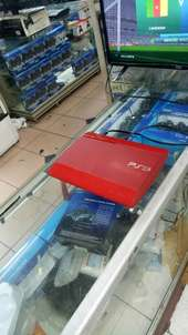 ps3 superslim anti yelod 500gb