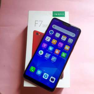 Oppo F7 4/64 Red