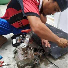 Servis Pompa Air di Jakarta Timur - OLX Murah Dengan Harga Terbaik -  OLX.co.id