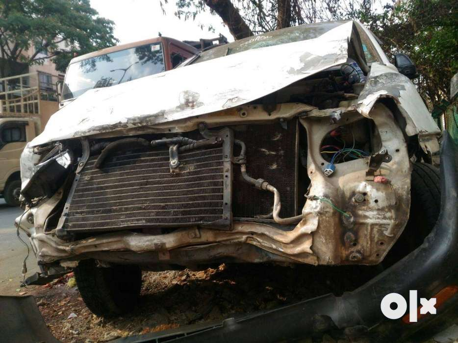Rusted cars scrap cars buy. 993087/8101 - Thane - Cars - Brahmand