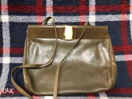 914b68490bcc Salvatore Ferragamo bag not Gucci Prada not Fendi Tory Burch not LV