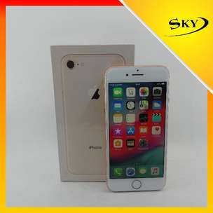 Apple iPhone 8 ~ 64GB ~ Gold