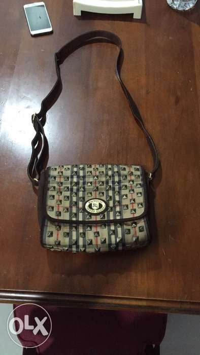 5c73db0c831b Burberry Vintage Sling Bag or Body Bag in Angeles City