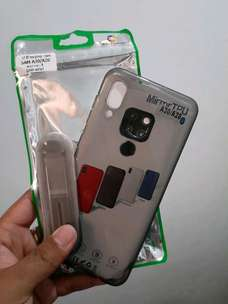 jual case plus ring bracket samsung a20/a30