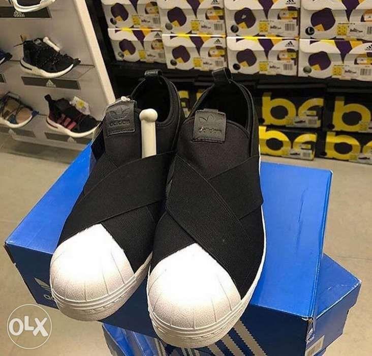 new products 04399 5d114 Adidas Superstar Slip On in Manila, Metro Manila (NCR)   OLX.ph