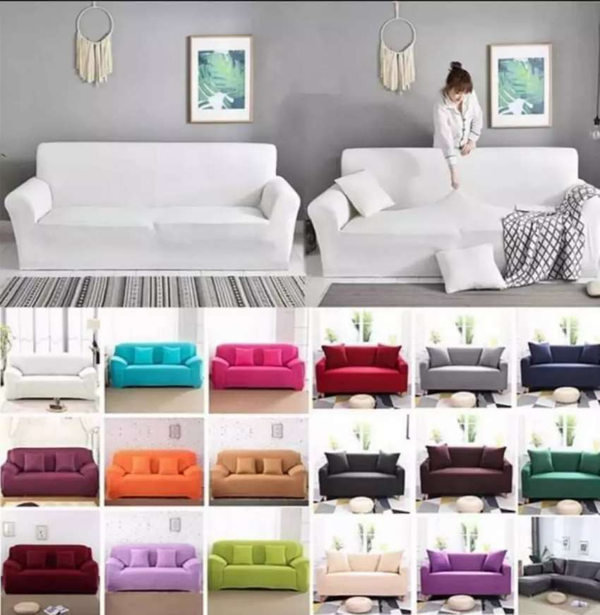 Sofa Covers, Bed fitted & Dining chair Cover - Sofa & Chairs - 1030843543