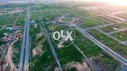 Top city one near new international airport Islamabad