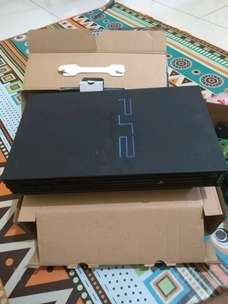 PS 2 (special edition) SONY