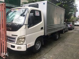 Foton Closed Van View All Ads Available In The Philippines Olxph