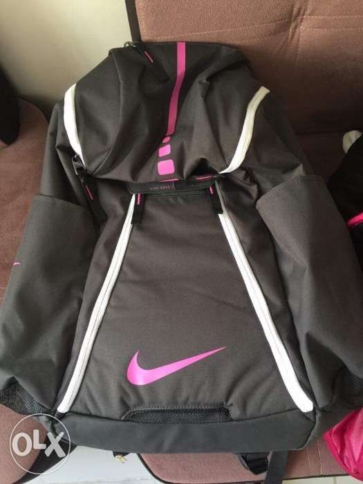 e9fb935cbe32 Nike Elite 20 Kay Yow Backpack in Manila
