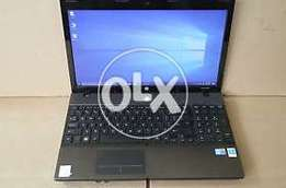 HP Probook 4520s (( Core i5 2.67Ghz )) 15.6 HD Display ( HDMI Port ))