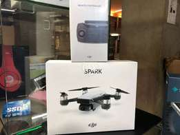 Spark Dji with controller new