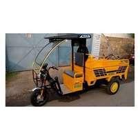 Used, E rickshaw / E loader new... for sale  Bhopal