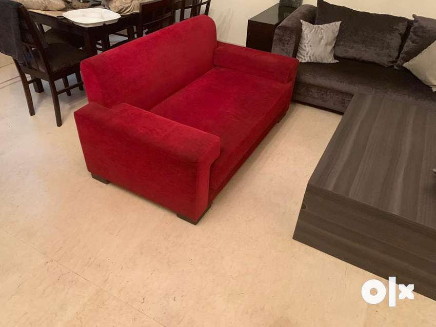 Astounding Bright Red Sofa Sofa Dining 1531784496 Download Free Architecture Designs Scobabritishbridgeorg