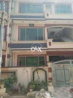 portion for rent in ghori town 4A