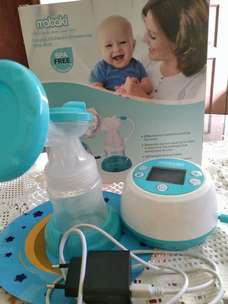 Mabaki Electric Breastpump
