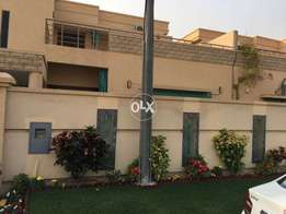 SD House at New Falcon Complex Malir Cantt Opposite Gate 5