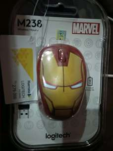 mouse wireless M238 marvel