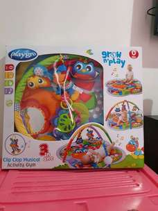 playgro mother care