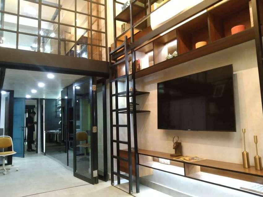 Meikarta Soho Small Office Home Office Dijual Rumah Apartemen 799123749